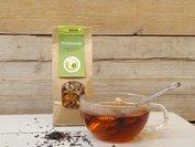 Fruitmandje thee